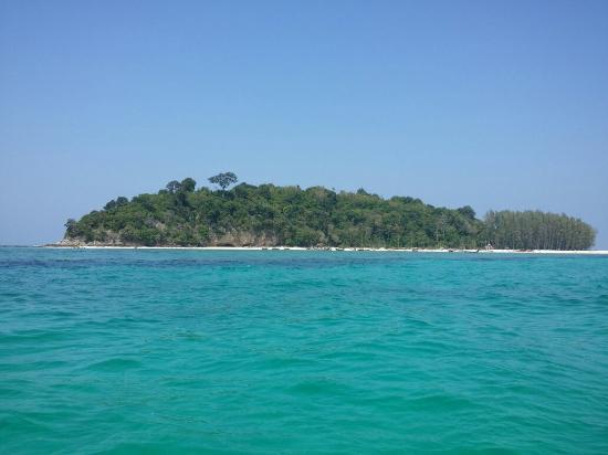Bamboo Island Beach - Foto di Bamboo Island, Ko Phi Phi Don - TripAdvisor