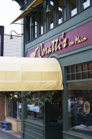 Coratti's On Main