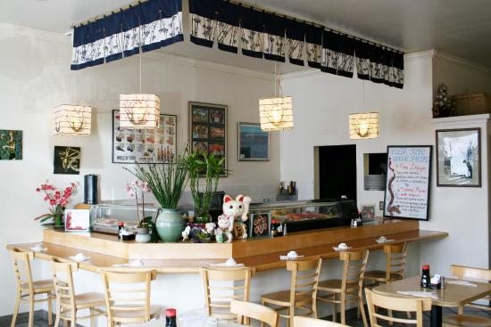Goleta Sushi House