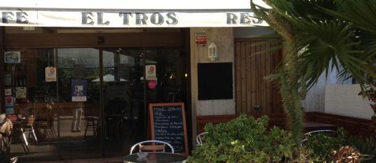 Restaurant El Tros