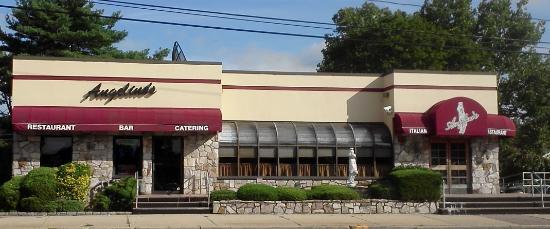 Angelino's Italian Restaurant
