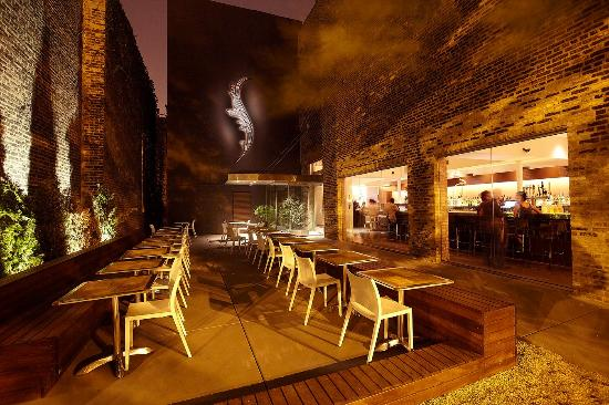 Sawtooth Restaurant & Lounge