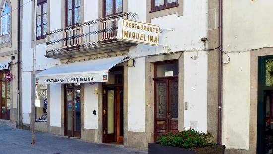 Restaurante Miquelina