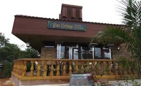 The Vine Cottage La Mesa Food Delivery Order Online