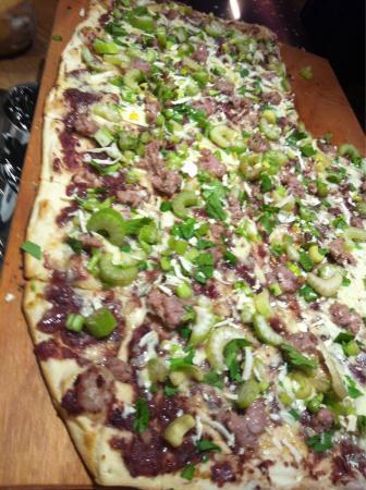 Bar Pizzeria Alla Crose