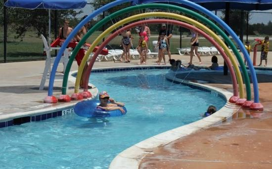Rock'n River Family Aquatic Center