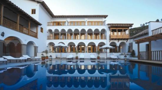 Photo of Belmond Palacio Nazarenas Cusco