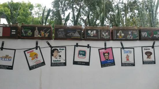 Itour Mexico: Los temas de las habitaciones disponibles