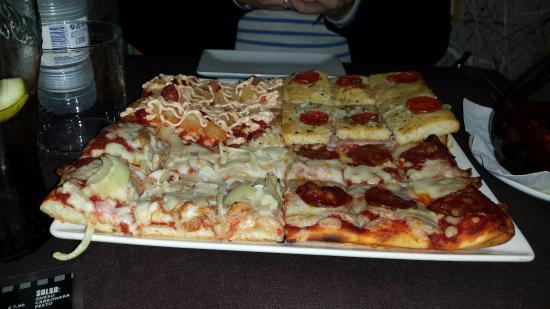 Pizzeria Amarcord