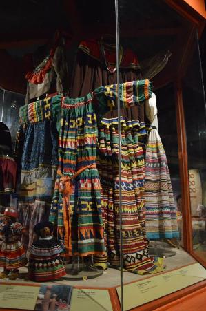 Bradenton, FL: Native American clothing