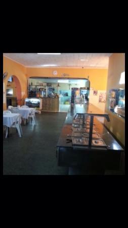 Restaurante Casa Grande O Louro