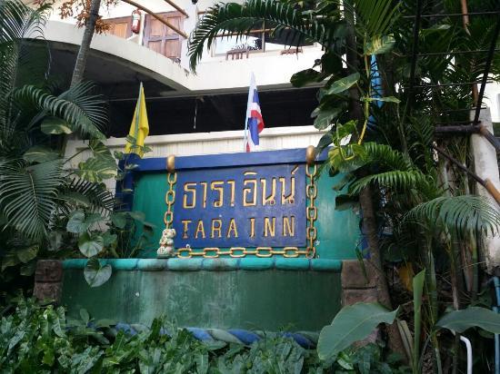 Tara Inn Bungalows: Tara Inn