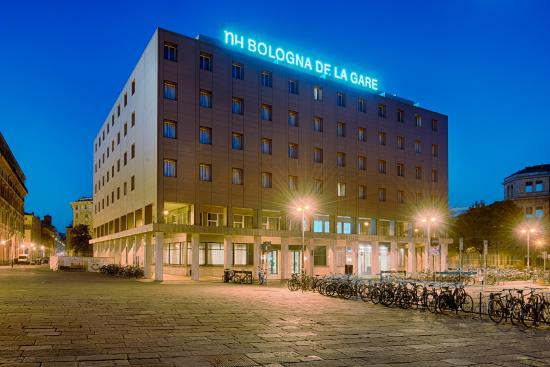 Bologna Hotel De La Gare