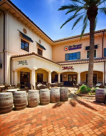 BRIX Wine Cellars
