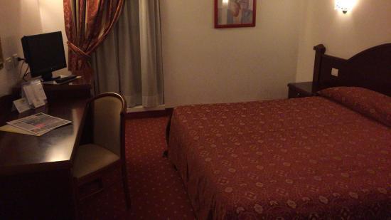 Noventa Hotel: Room
