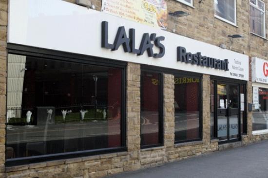 Lala S Restaurant Wakefield Restaurant Reviews Phone