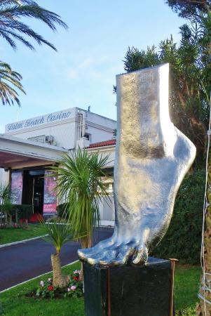 棕榈滩赌场