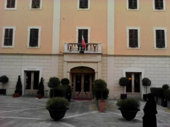 斯波萊托飯店照片