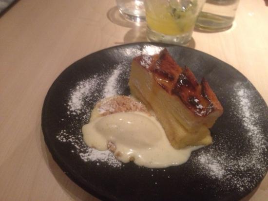 Purnell's: Dessert