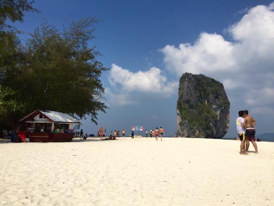 Poda island - Picture of Poda Island, Ao Nang - TripAdvisor