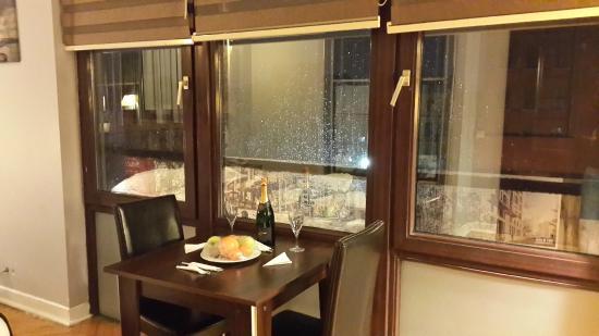 Apart Hotel Taksim: Çift kişilik penthouse oda