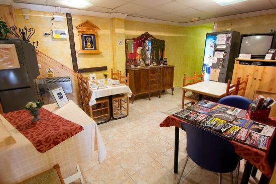 Hostal El Cartero, hoteles en Teruel