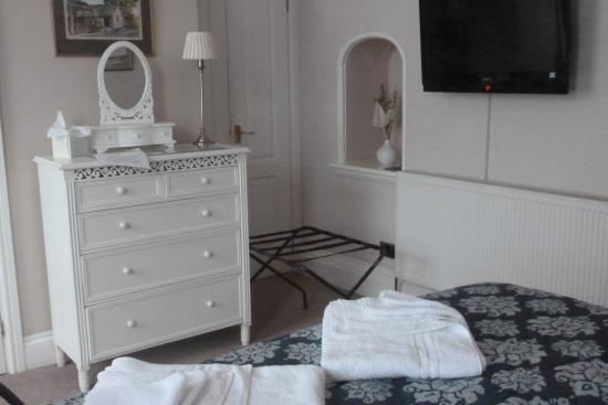 Eastbourne Guest House: room