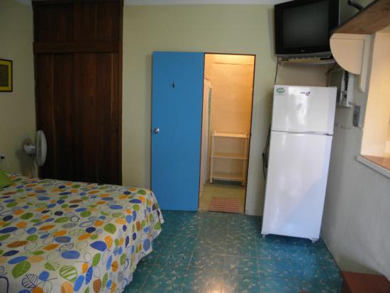 Hotel Maria del Pilar: studio