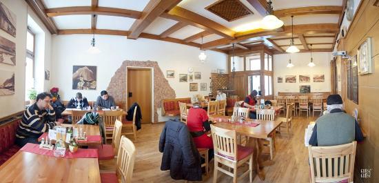 Restaurant Dopolavoro