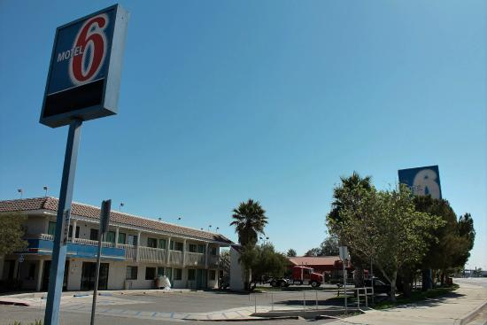 ‪Motel 6 Buttonwillow North‬