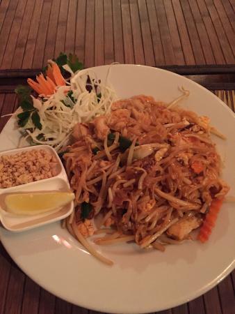 The Old Siam: Pad Thai