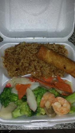 Poinciana Chinese Restaurant