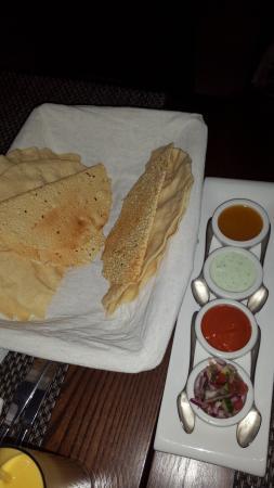 Cochin: tasty!