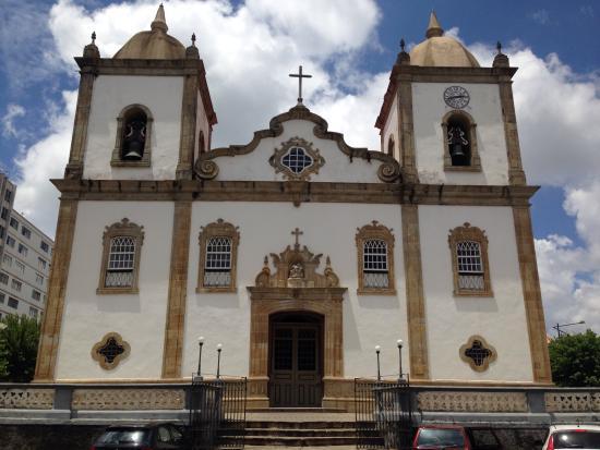 Igreja Matriz de Nossa Senhora da piedade