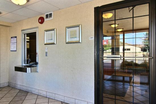 Motel 6 amarillo airport tx voir les tarifs et avis for Motel bas prix