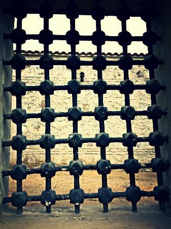 Ulucanlar Prison Museum : .