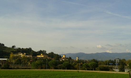 Intorno Firenze B&B: San Piero a Sieve