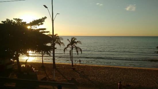 Praia de Piuma