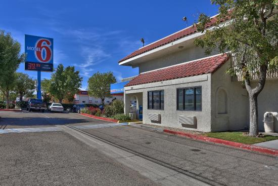 Motel 6 Kingman East