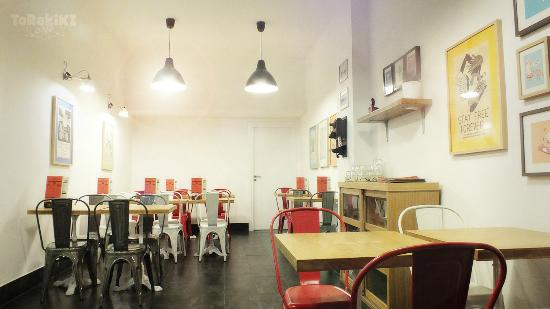 Torakiki Cafe