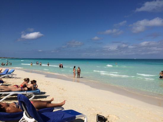 Hotel Playa Cayo Santa Maria Beach At The Resort