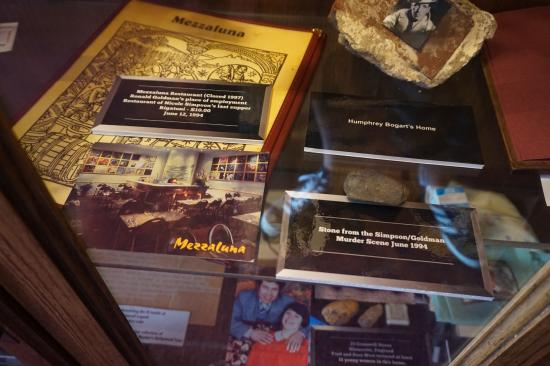 Dearly Departed Tours: The Museum before the Tour