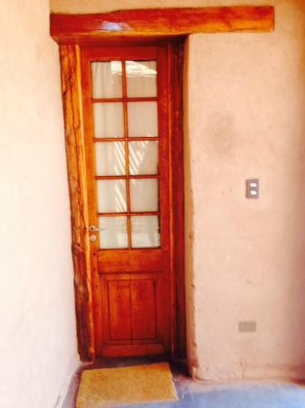 Altiplanico Atacama: os quartos parecem casinhas