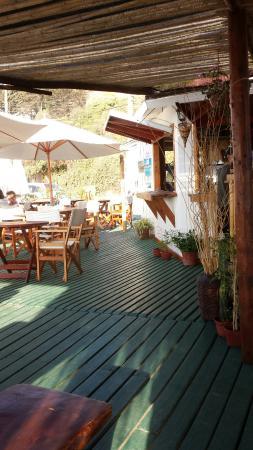 Café El Chungungo