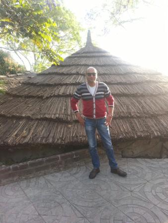 Weygoss Guest House: Nice place