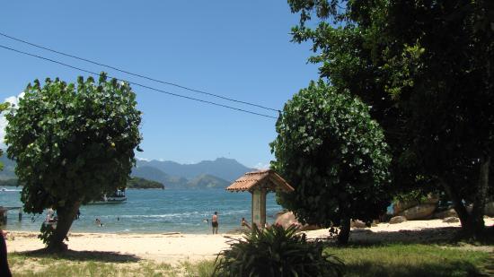 Parish of Santana Beach: Vista da praia