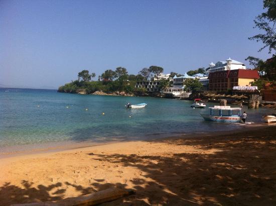 Mel Tours: Spiaggia di Sosua Agosto 2014