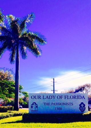 Spiriual Retreat Center In Palm Beach Gardens Florida