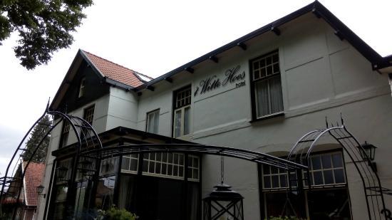 Grand Cafe Hotel Kruller: Het bijgebouw