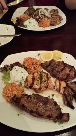 Grieks Restaurant Nostalgia